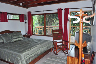Casa Cielo Master Bedroom Suite