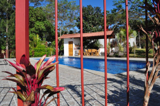 Casa Cielo 16x40 Swimming Pool